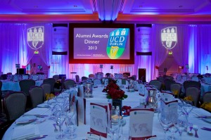 UCD Business Alumni Awards 2013